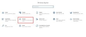 windows 10 pin kodu kaldırma1